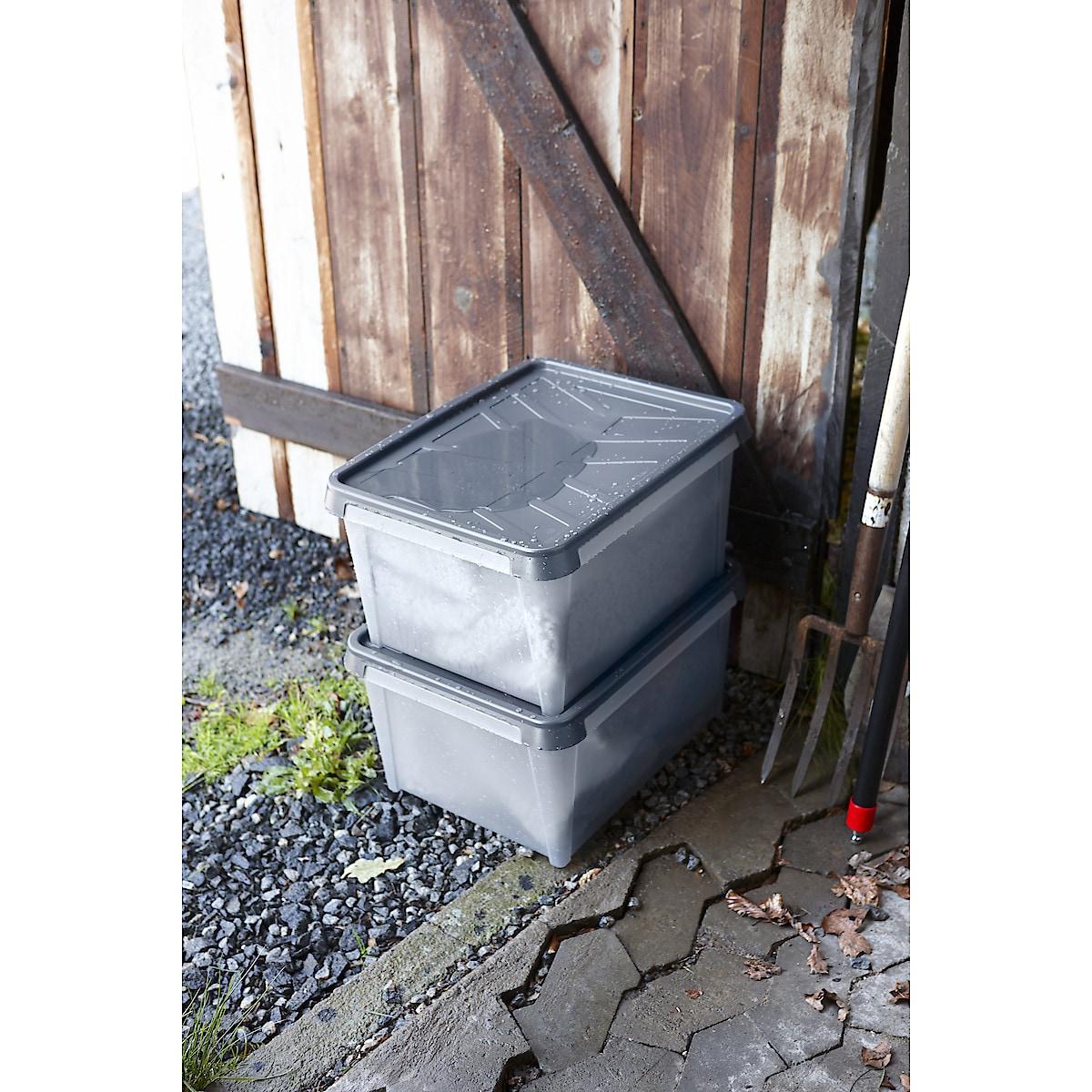 SmartStore Dry systemboks