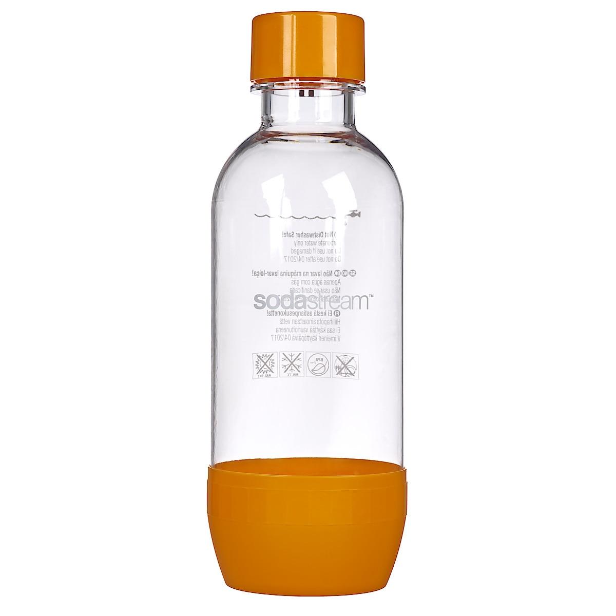 Flaska SodaStream 0,5 l