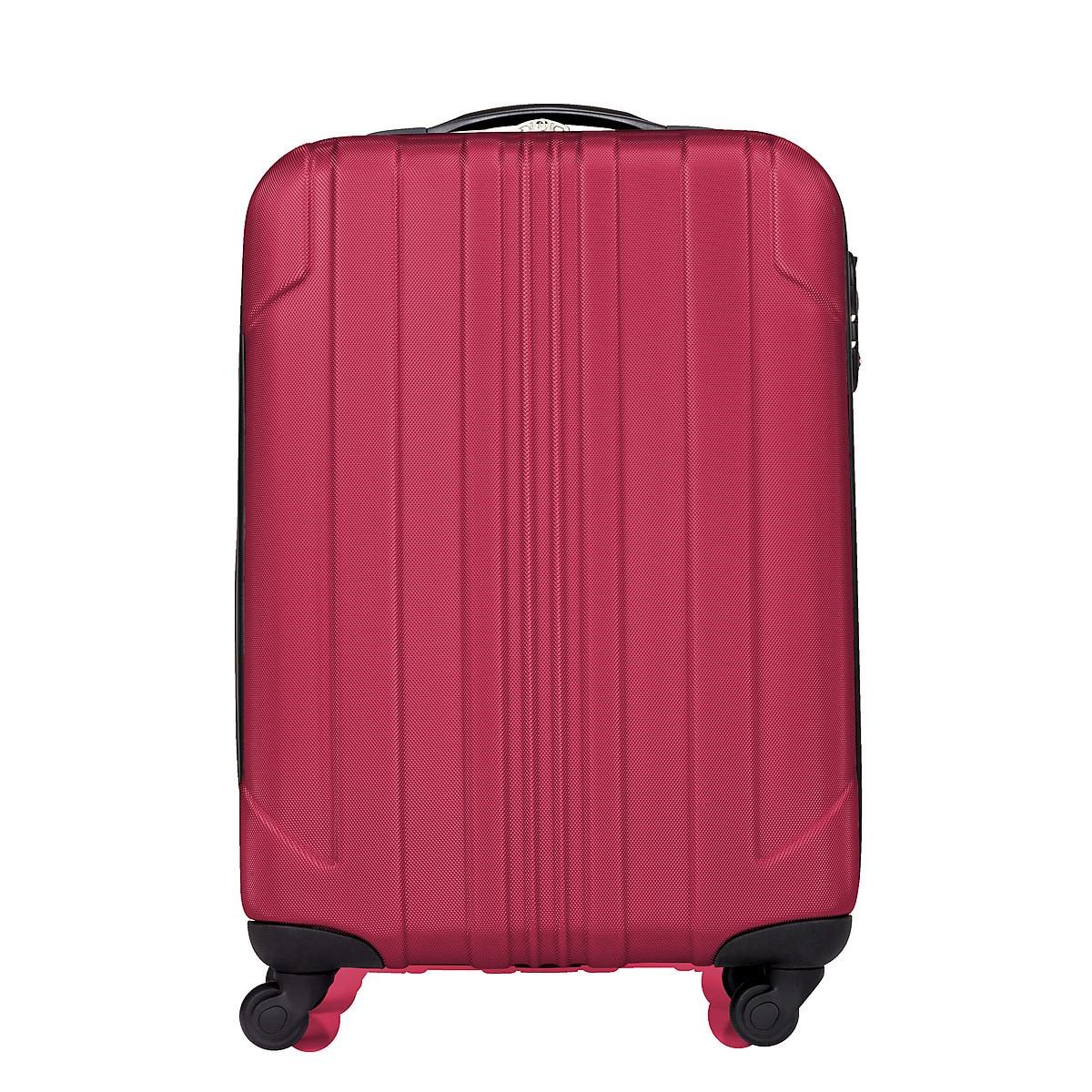 Resväska Asaklitt