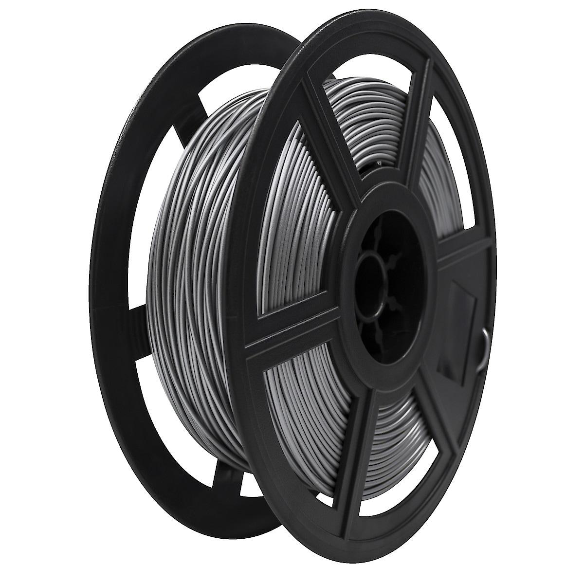 Filament PLA metall till 3D-skrivare Clas Ohlson