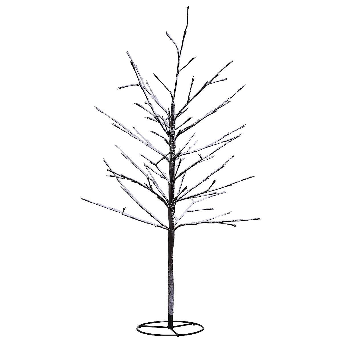 Dekorationsträd med LED
