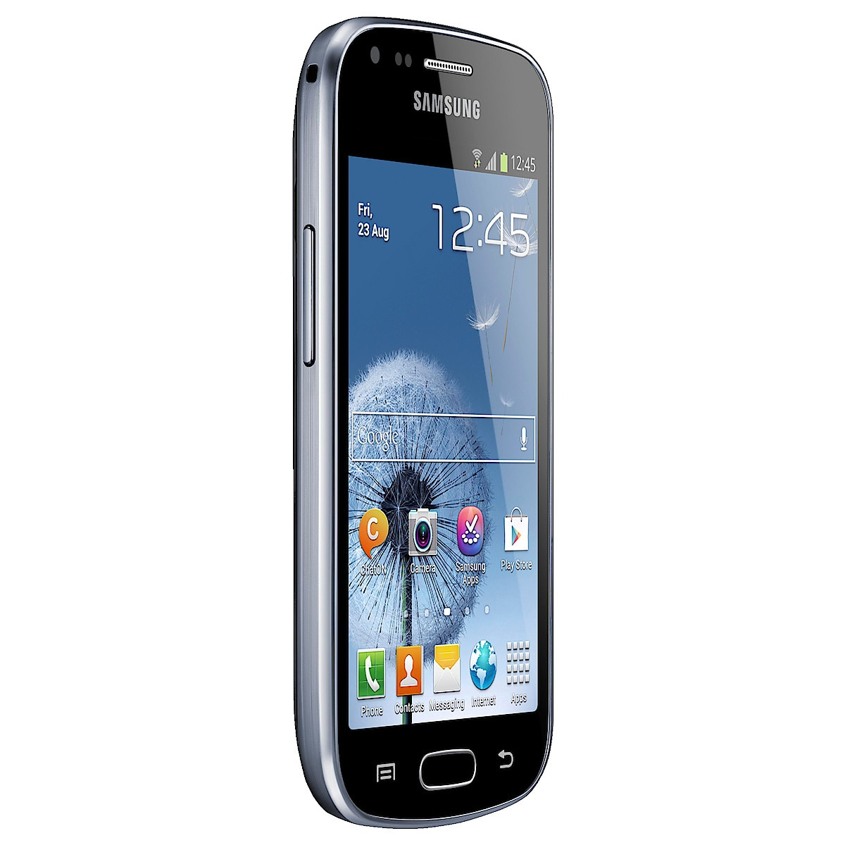 Mobiltelefon Samsung Galaxy Trend
