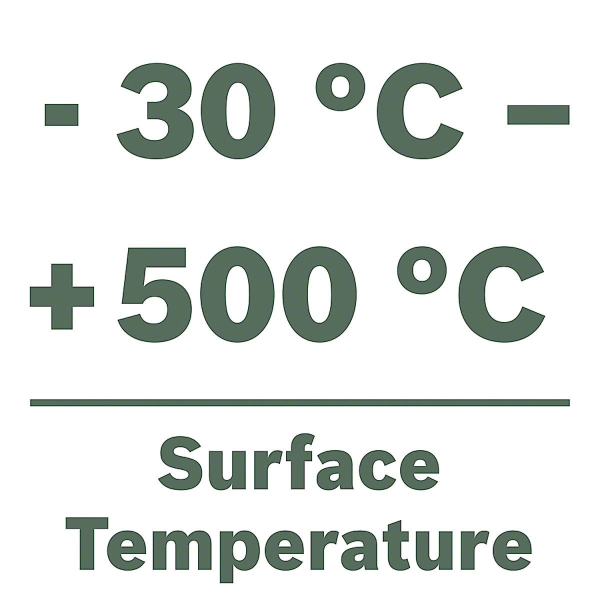 Bosch UniversalTemp temperaturmåler