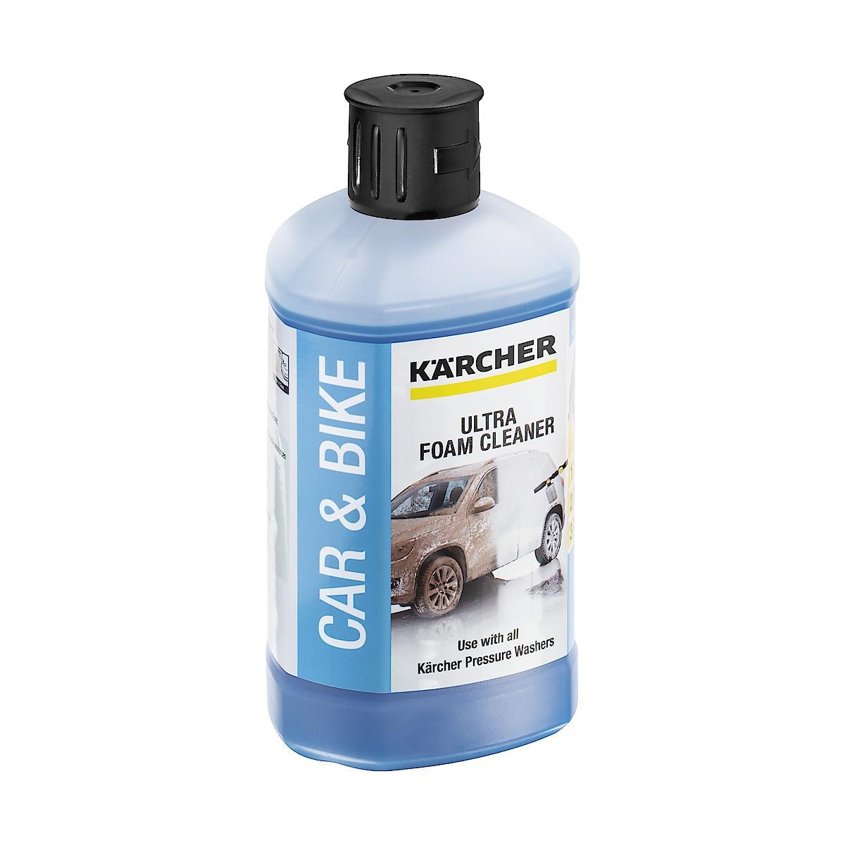 Tvättmedel Ultra Foam Cleaner, Kärcher