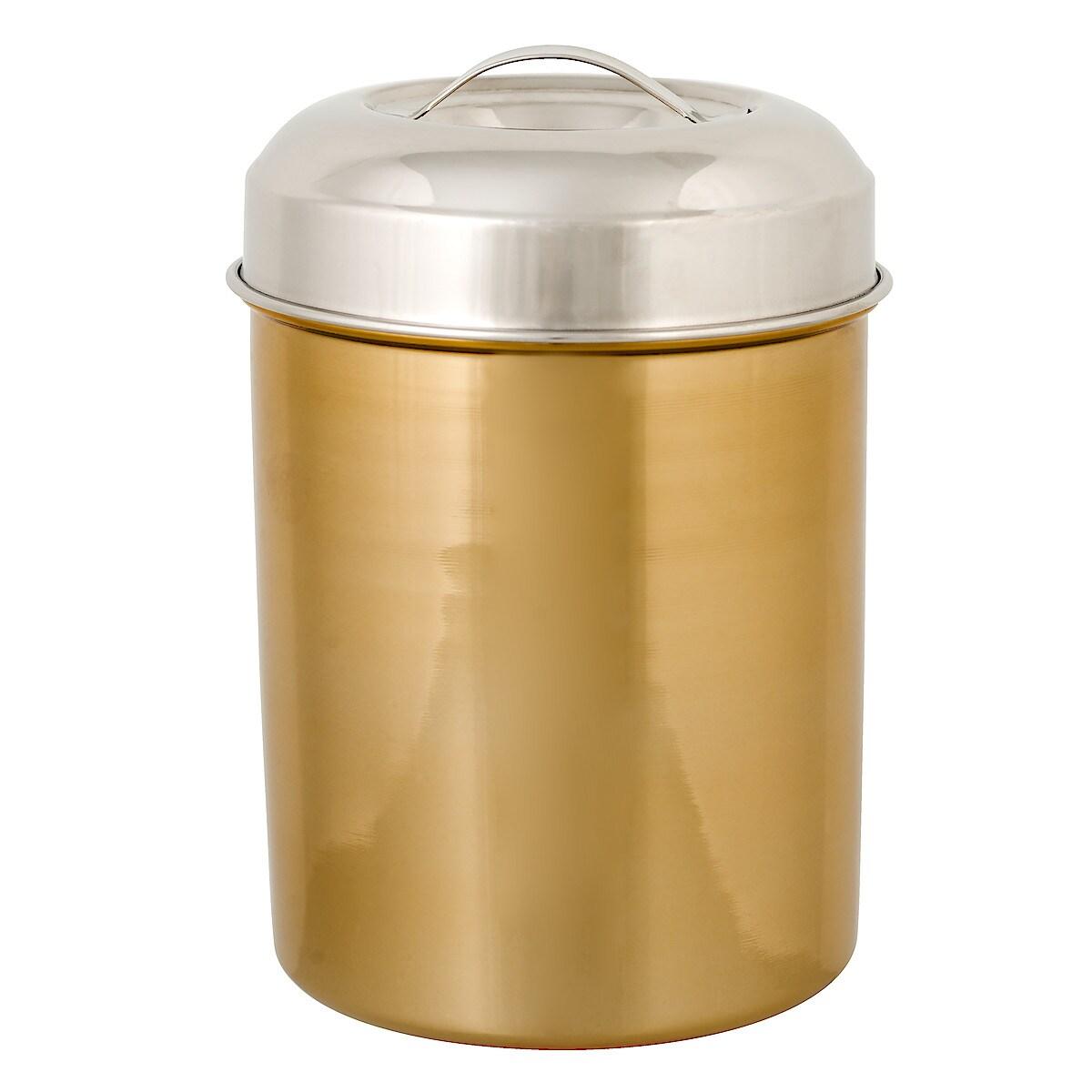 Oppbevaringsboks, gull