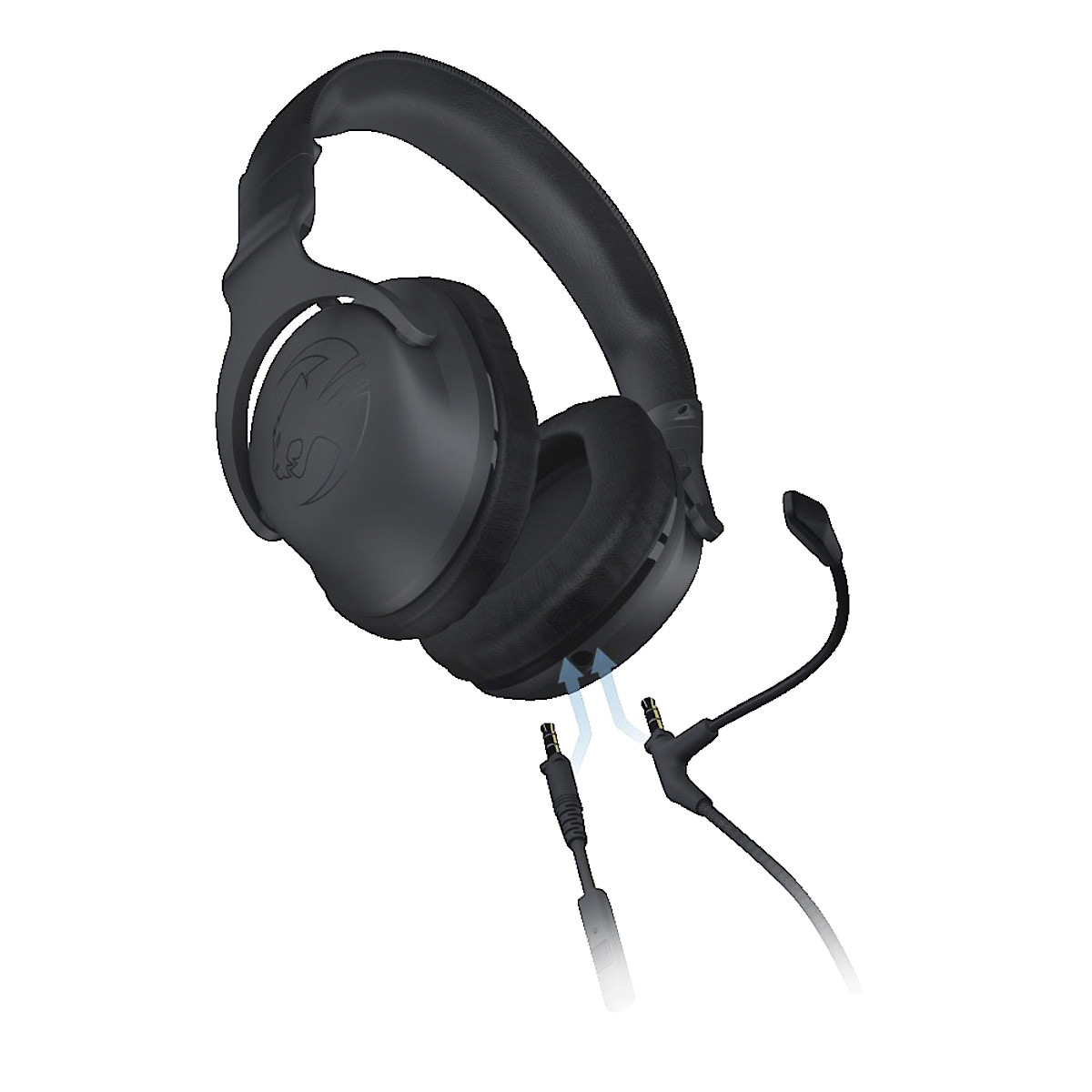 Gaming-headset Cross Roccat