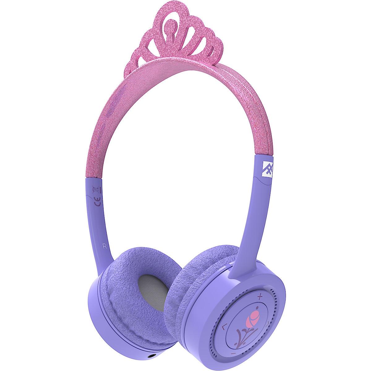 Trådlösa hörlurar för barn, iFrogz Little Rockerz