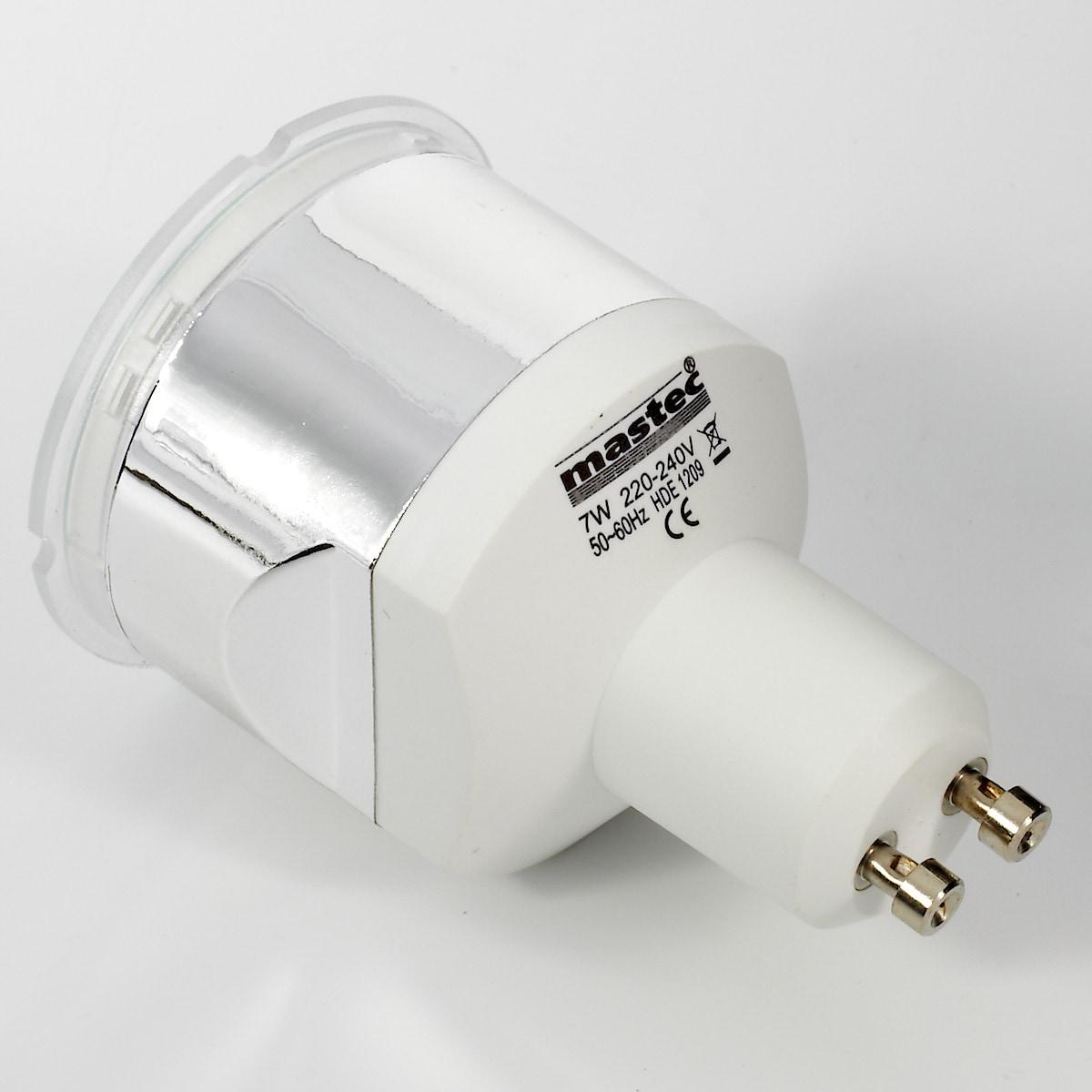 Energy saving bulb GU10