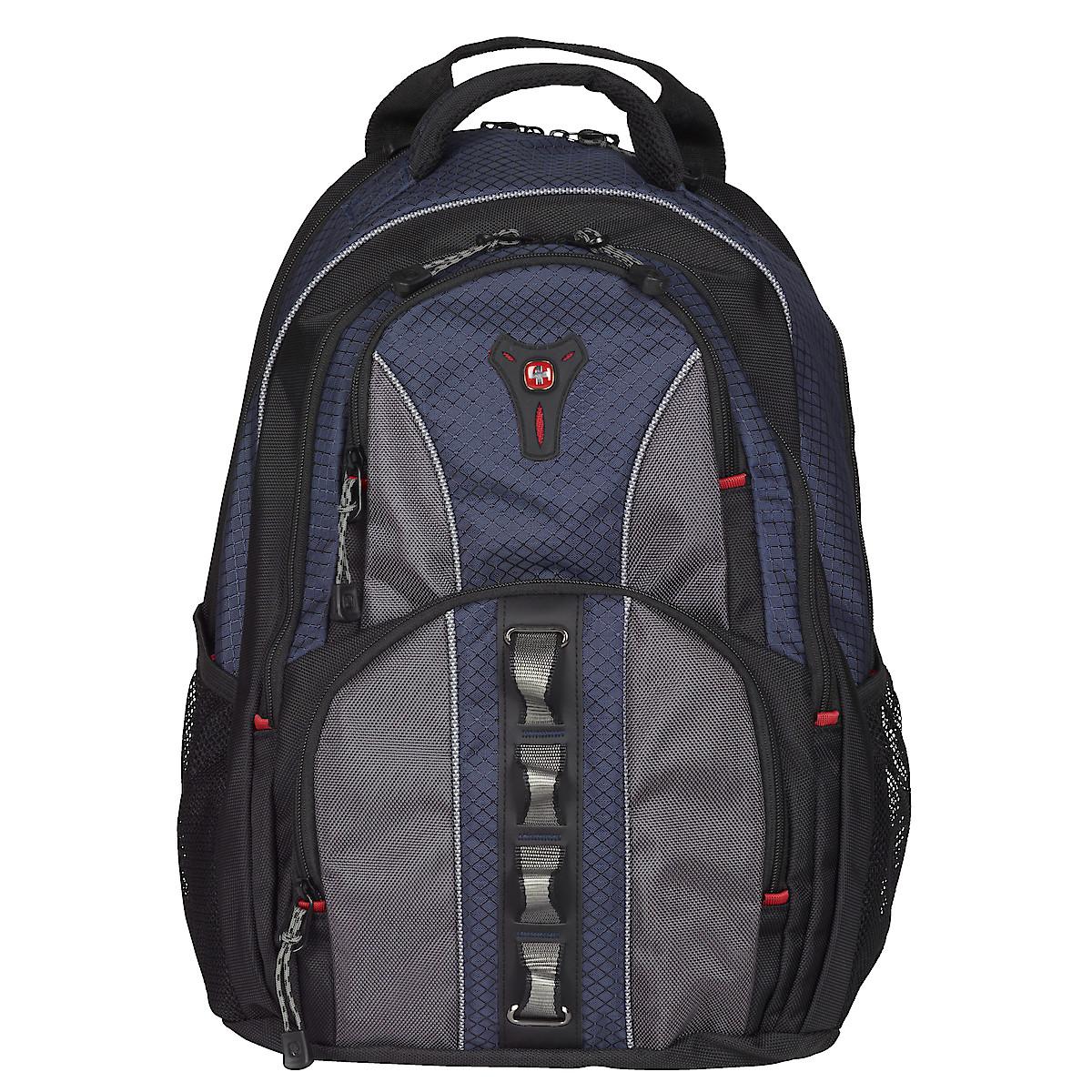 Laptopryggsäck 15,6