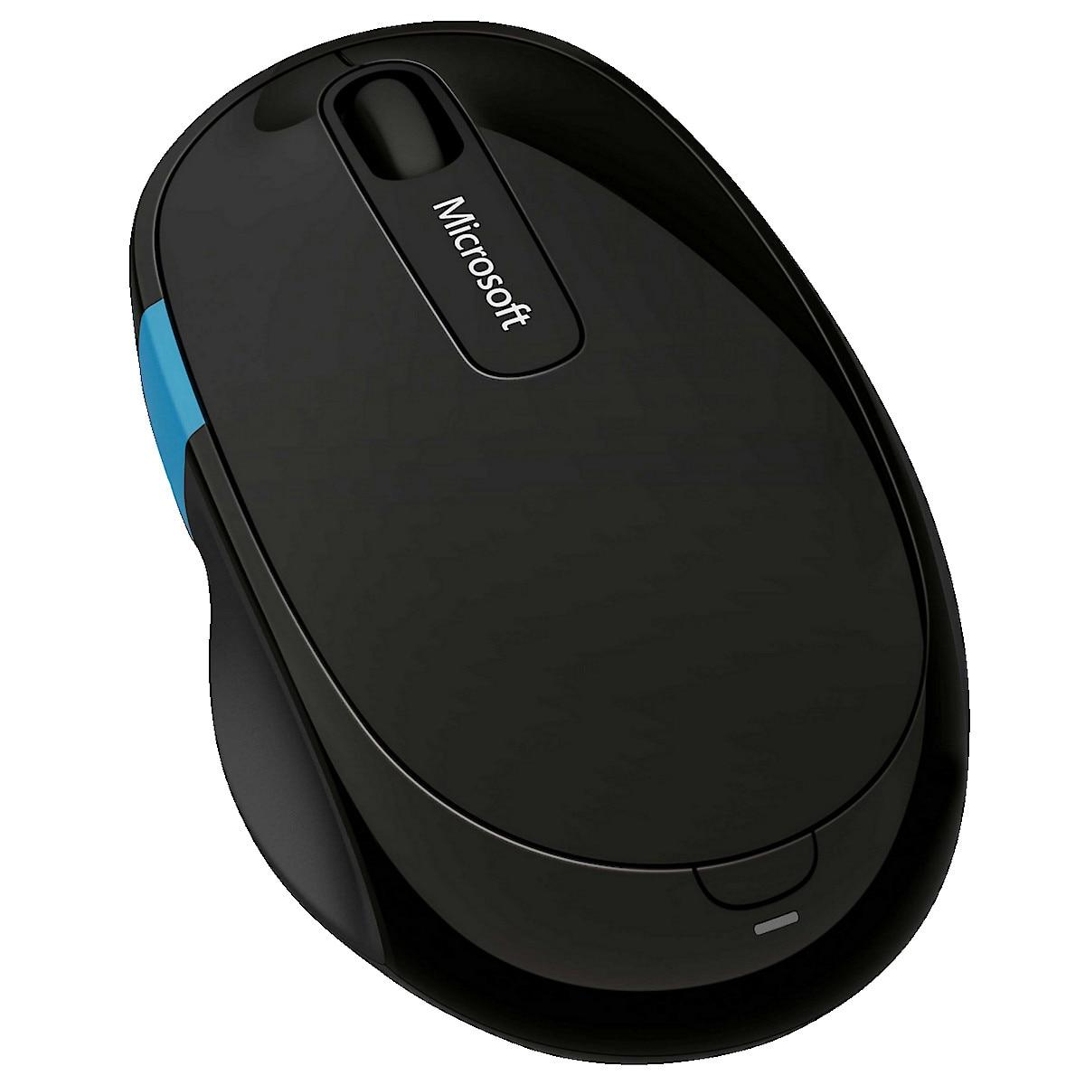 Trådlös Bluetooth-mus Microsoft Sculpt Comfort Mouse
