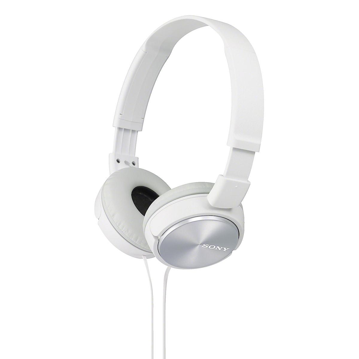 Kuulokemikrofoni Sony MDR-ZX310AP