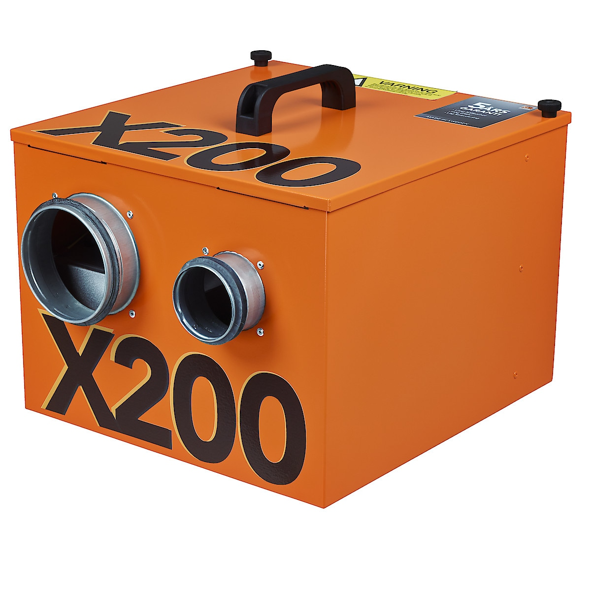 Drybox X200 luftavfukter