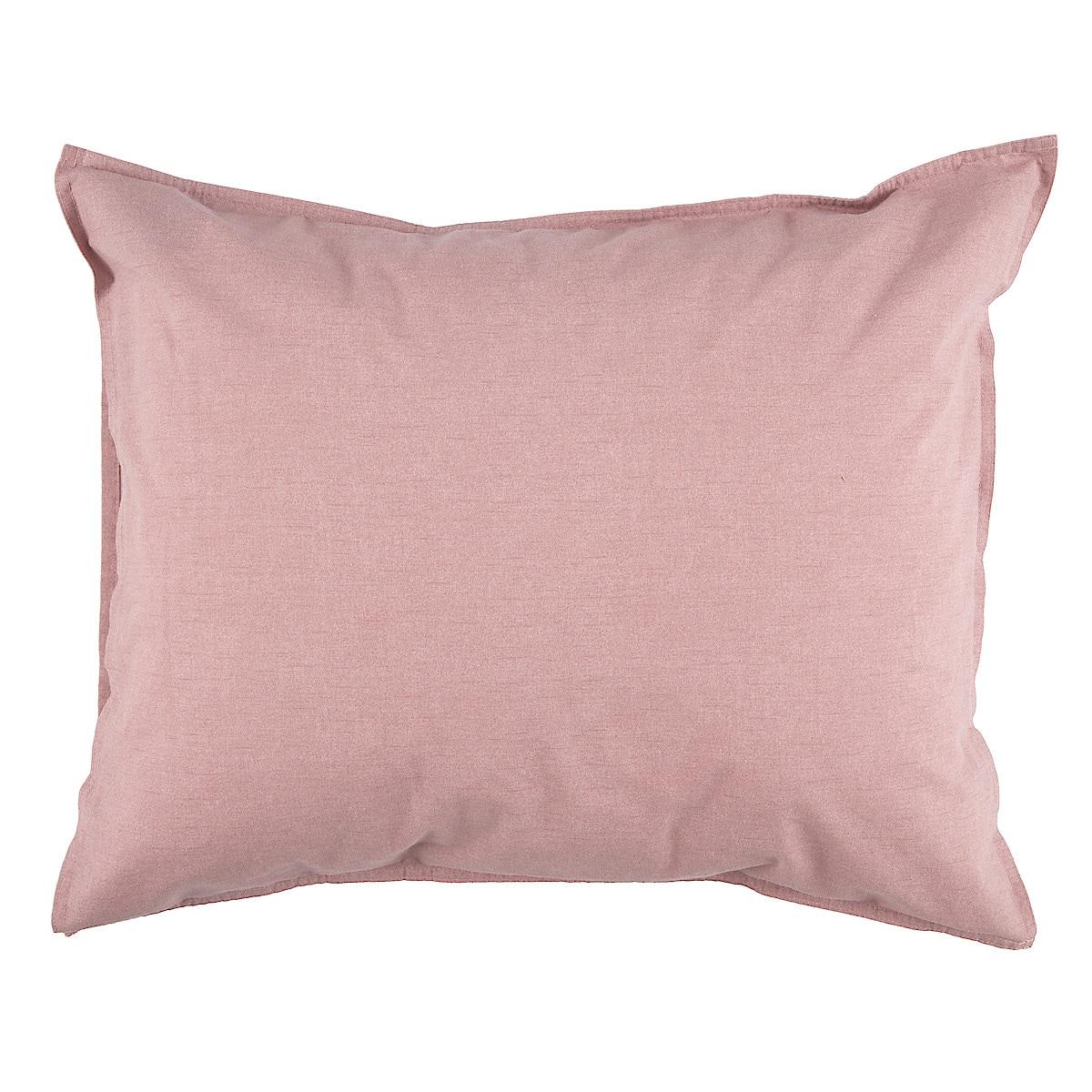 Tyynyliina vaaleanpunainen