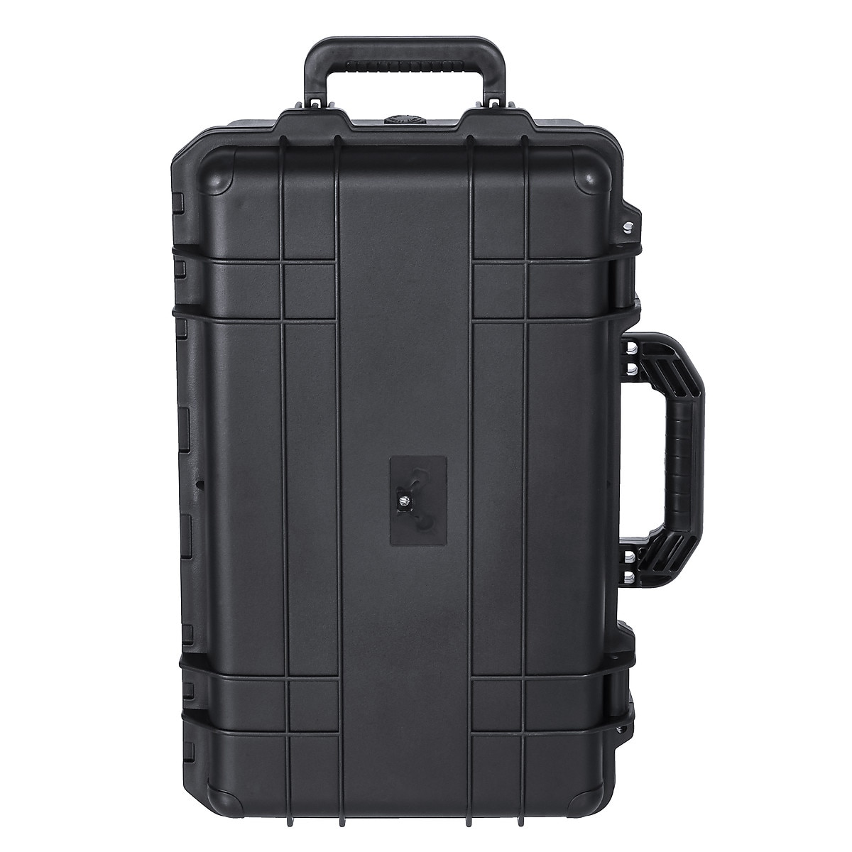 Instrument Trolley Case with Telescopic Handle