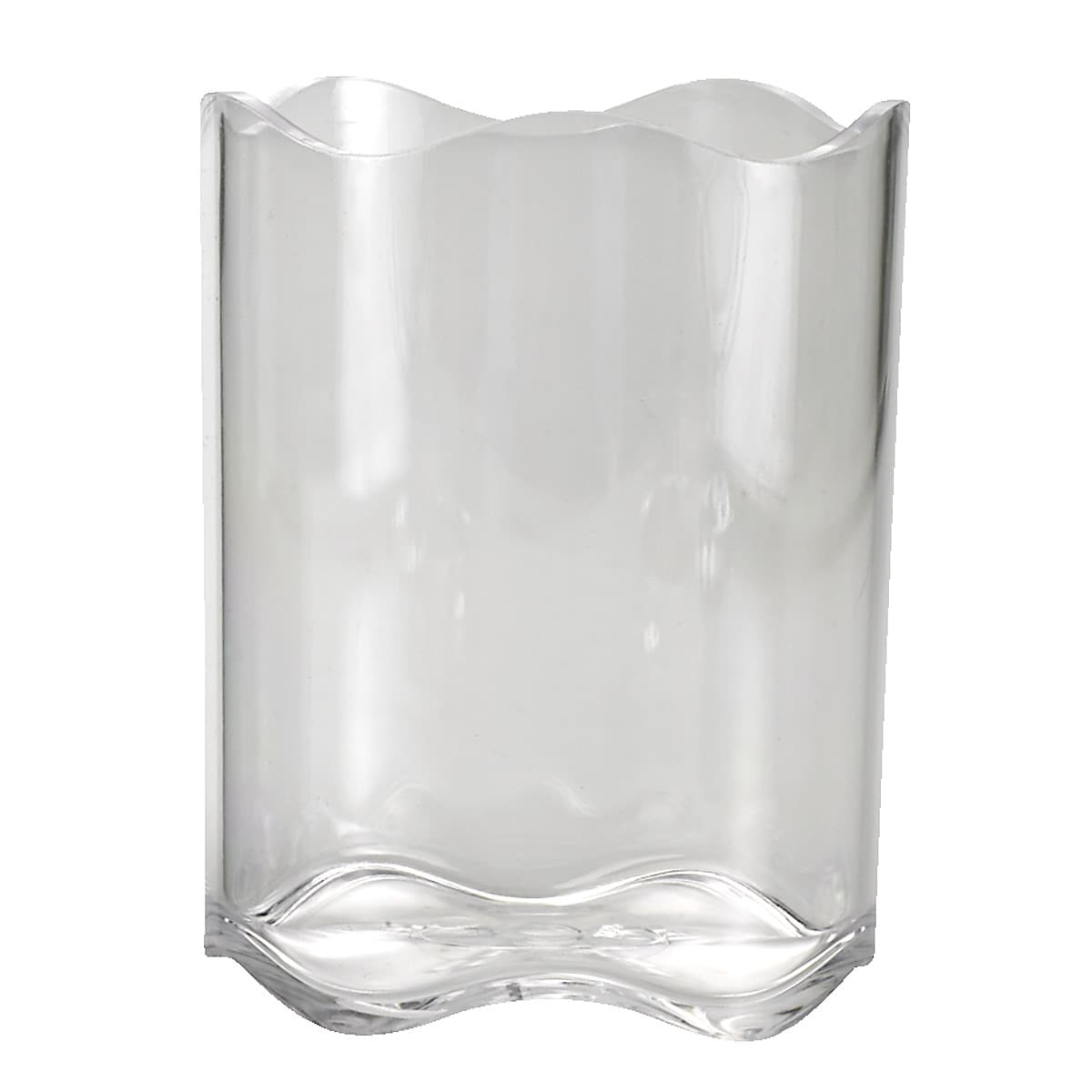 Pennkopp i plast
