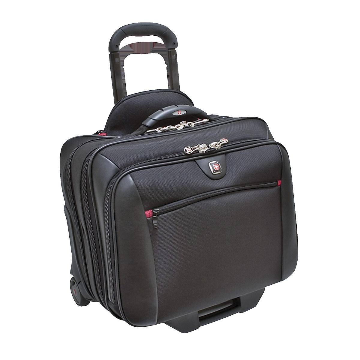 Matkalaukku/laptop-laukku Wenger Potomac
