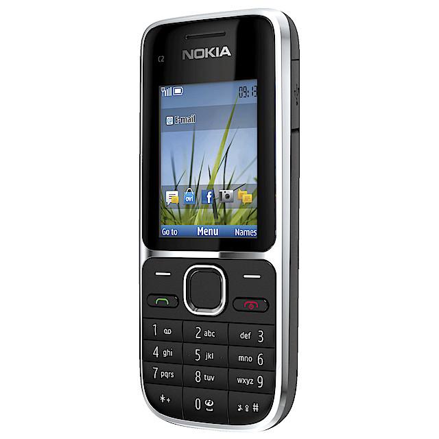 Mobiltelefon, Nokia 2760 | Clas Ohlson