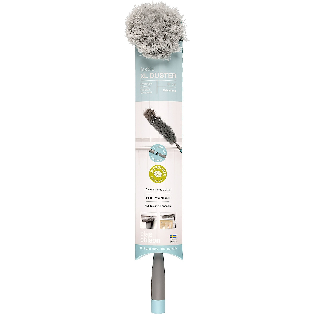Smart Microfiber XL Microfibre Duster
