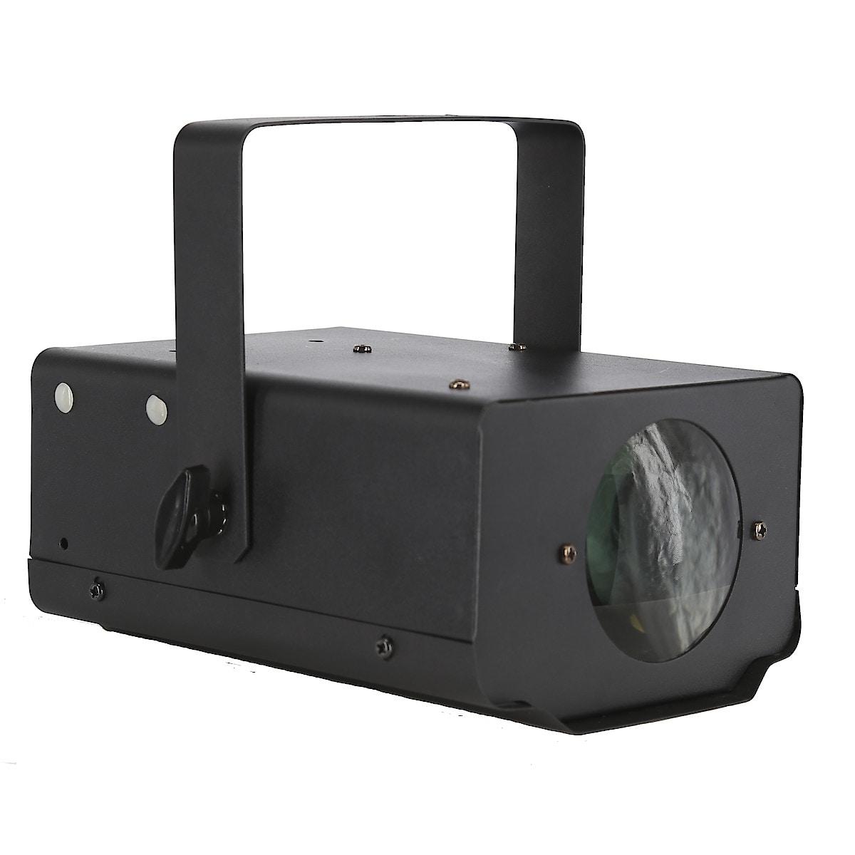 LED-Diskoprojektor