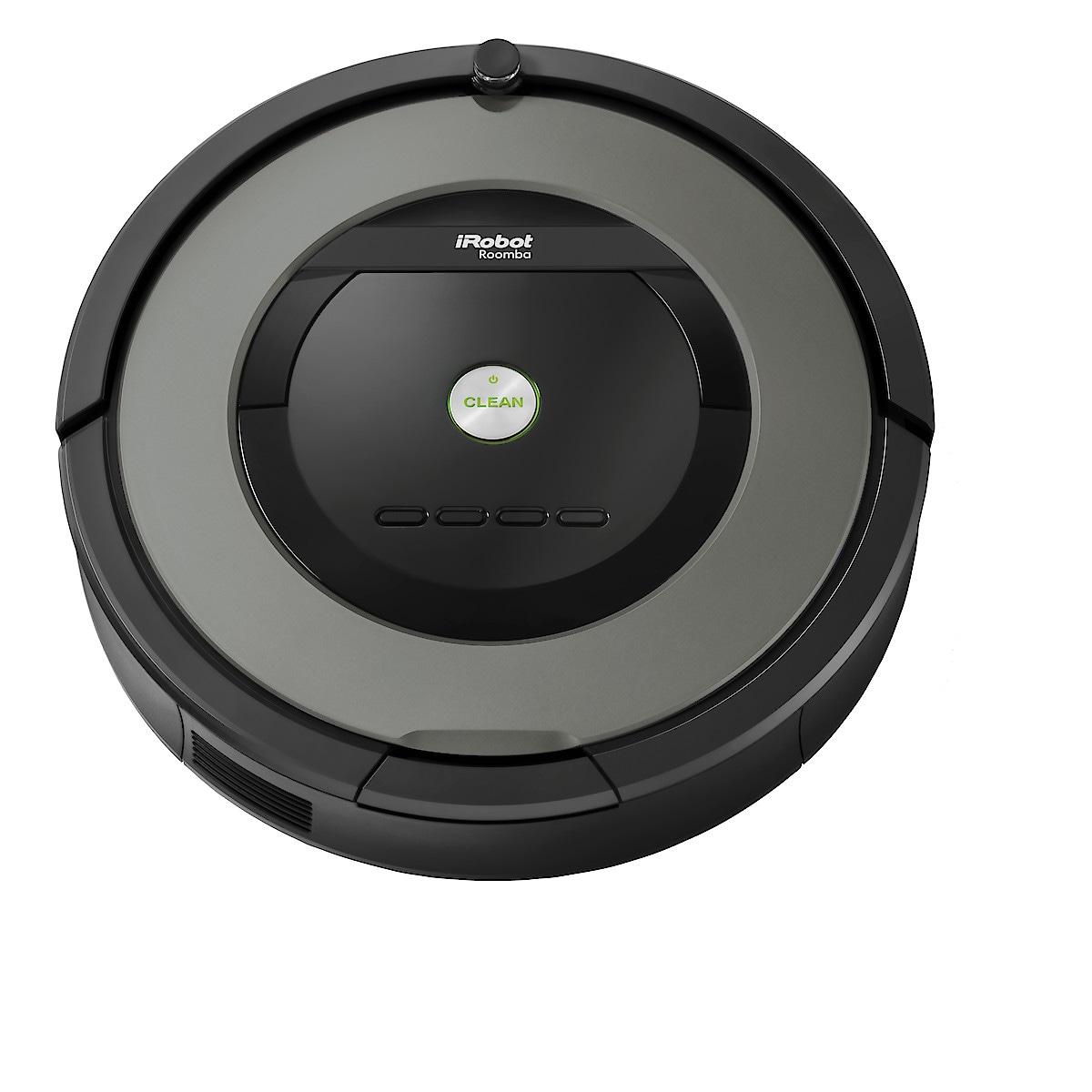 iRobot Roomba 865, robotstøvsuger