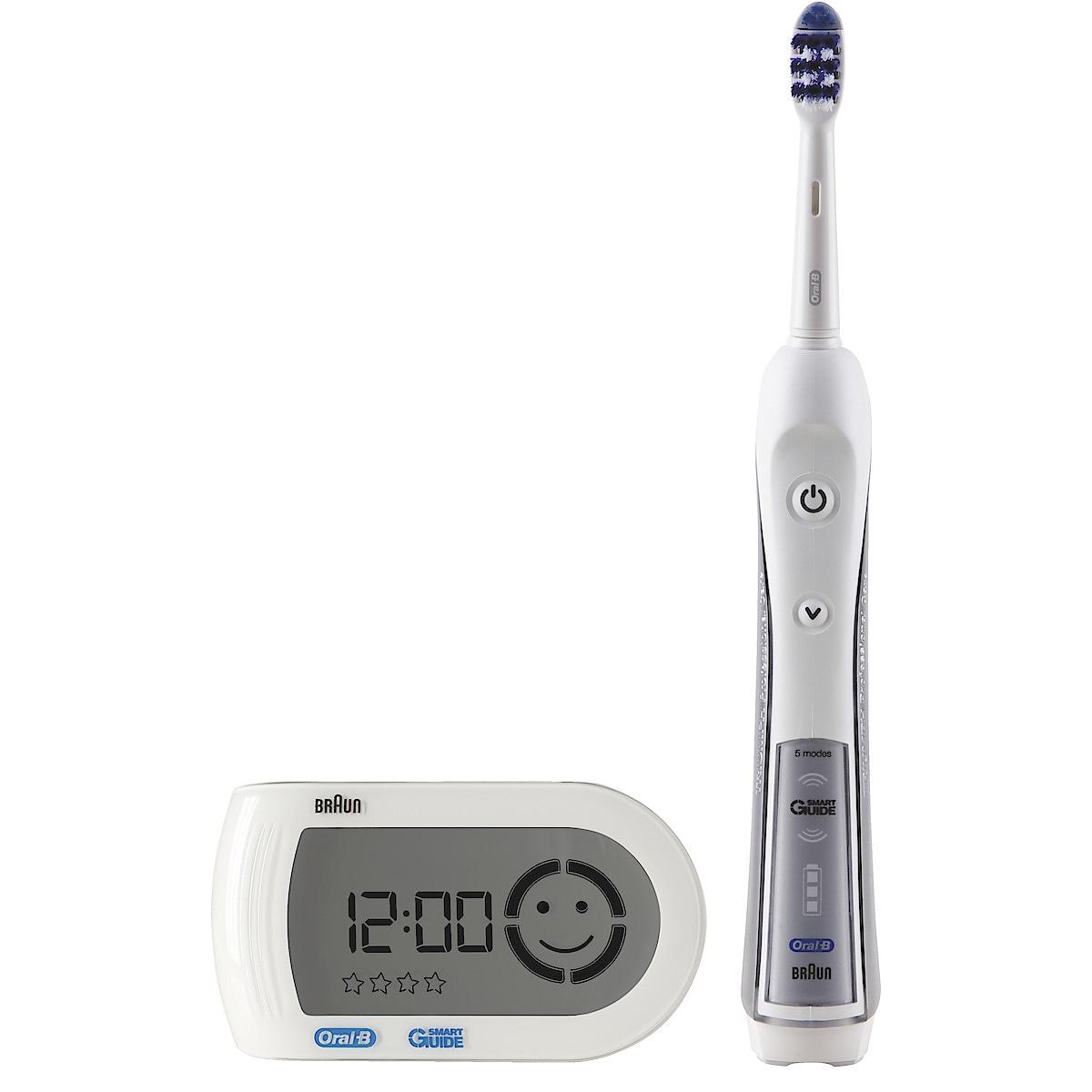 Braun Oral-B TriZone 5000 elektrisk tannbørste