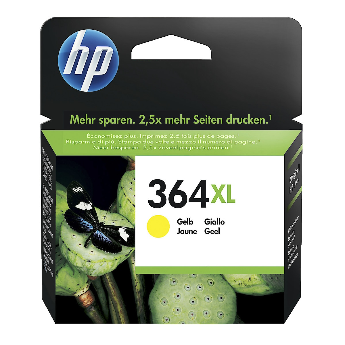 HP 364 Ink Cartridge