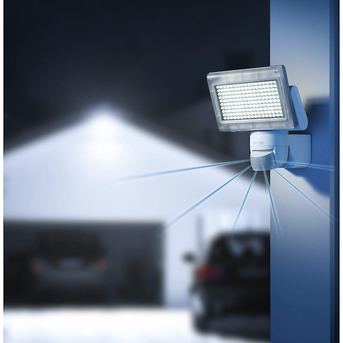 LED-valonheitin Steinel XLED Home 1