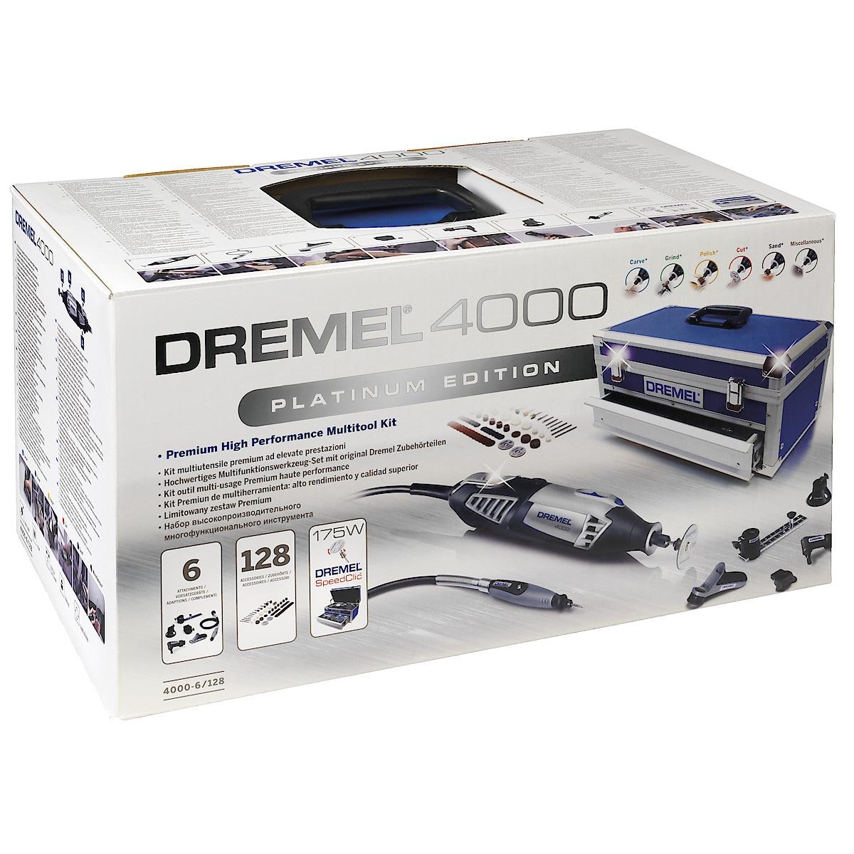 Multiverktyg Dremel 4000