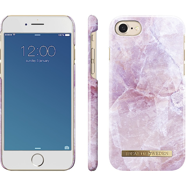 Ideal Of Sweden Deksel For Iphone 8 Clas Ohlson