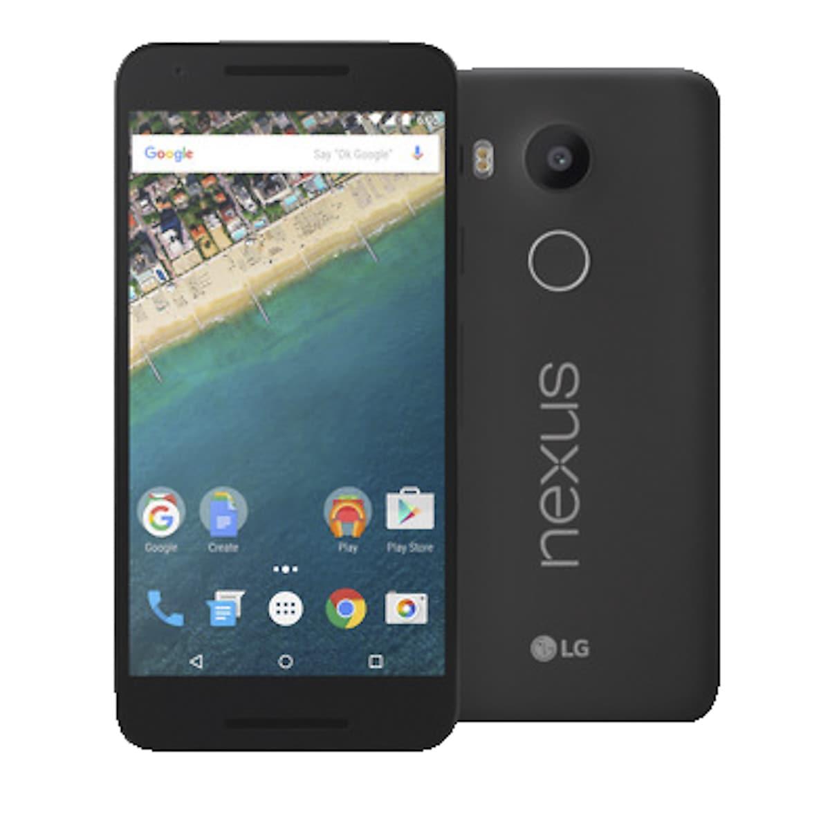 Mobiltelefon LG Nexus 5X
