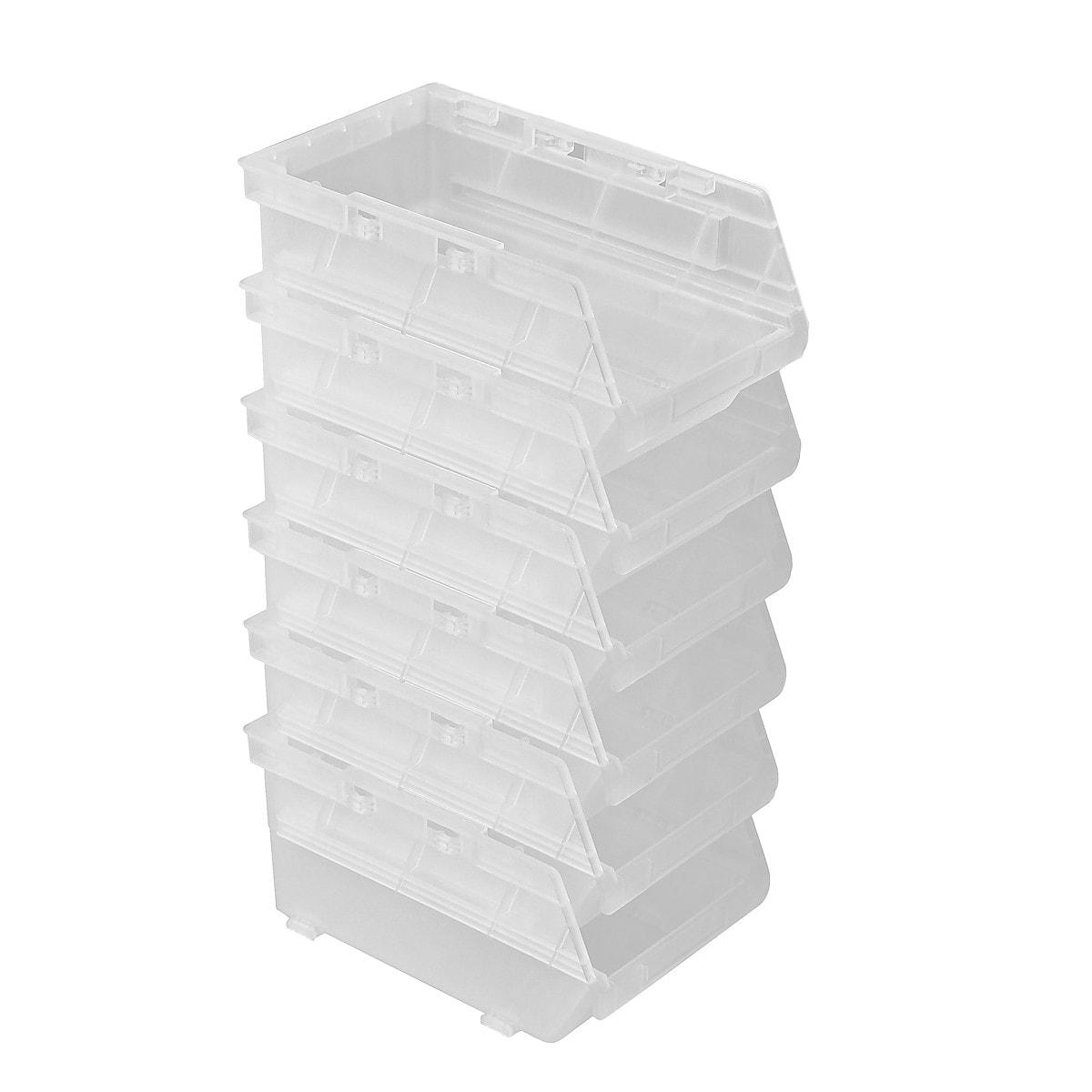 Cocraft FSS Parts Bins, 6-pack