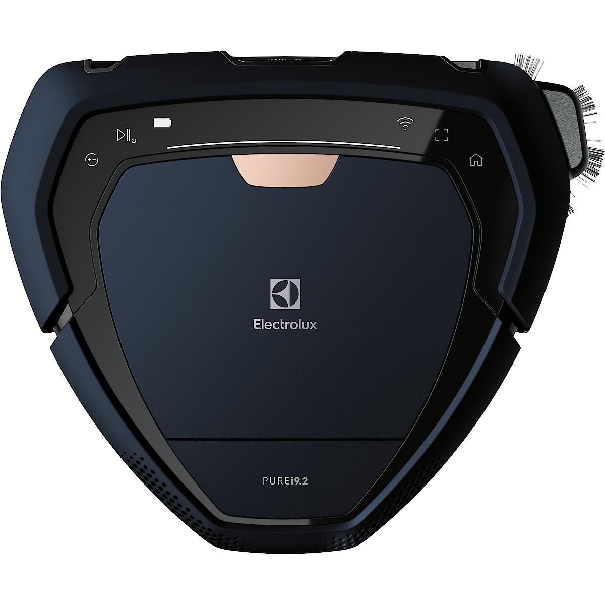 Robotti-imuri Electrolux Pure i9.2