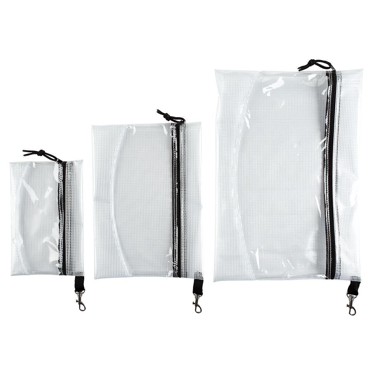 Reseförvaring Asaklitt 3-pack