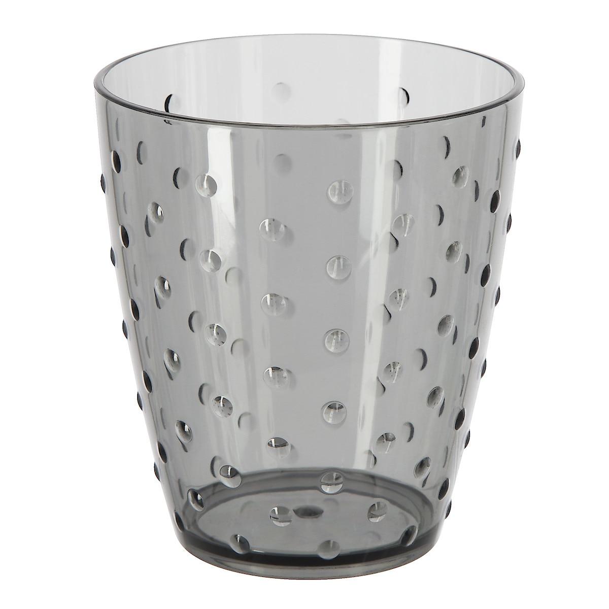 Plastglas 33 cl