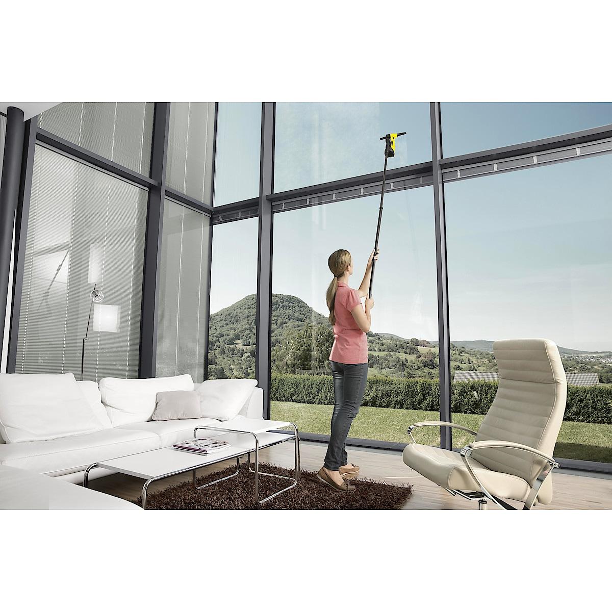 Kärcher WV 2 Premium vindusvasker