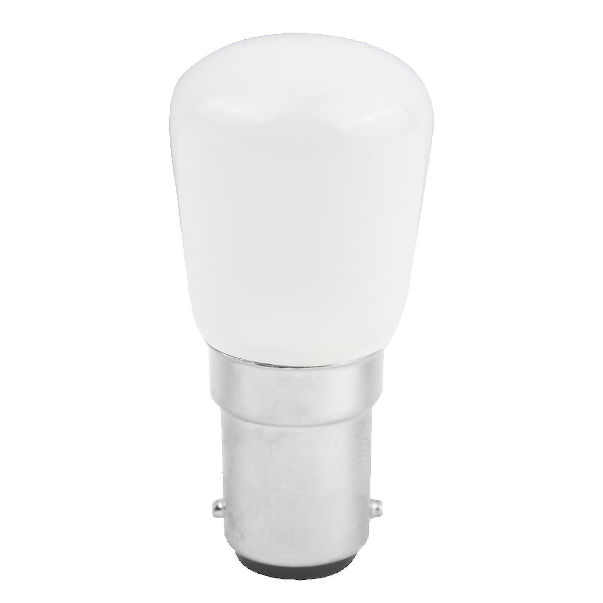 Symaskinslampa LED B15d V-light