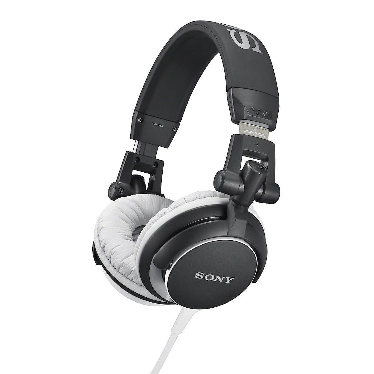 Sony MDR-V55 hodetelefon