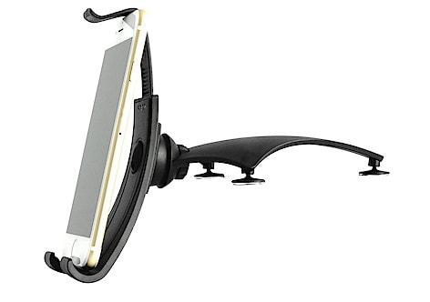 Unisynk Mobile Phone Car Holder Clas Ohlson