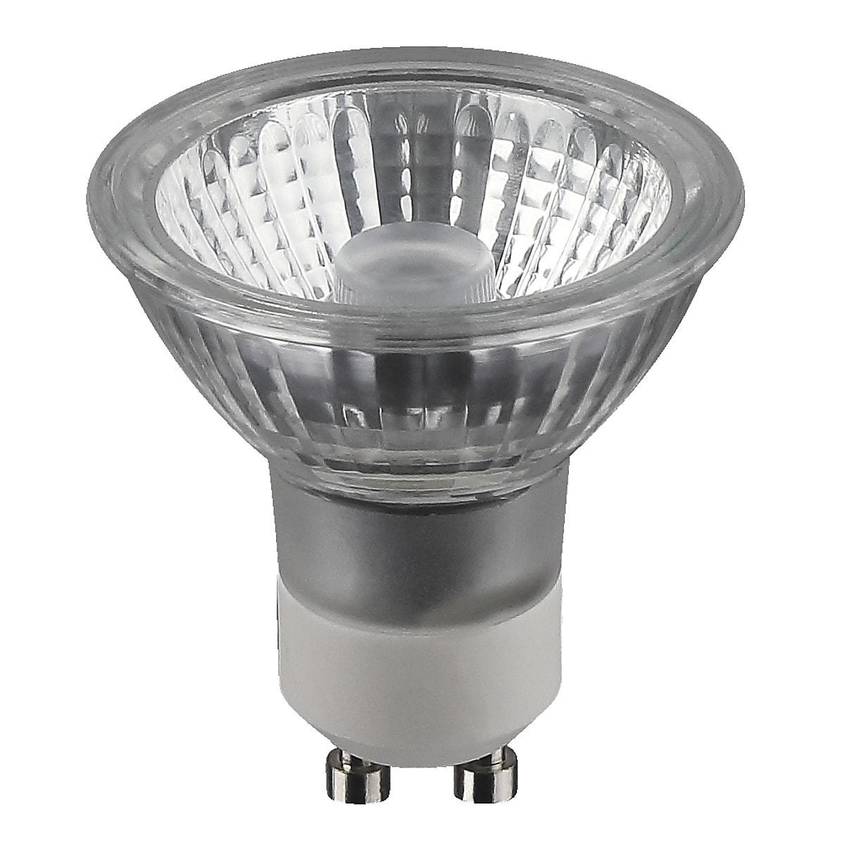 LED-lampa GU10 V-light