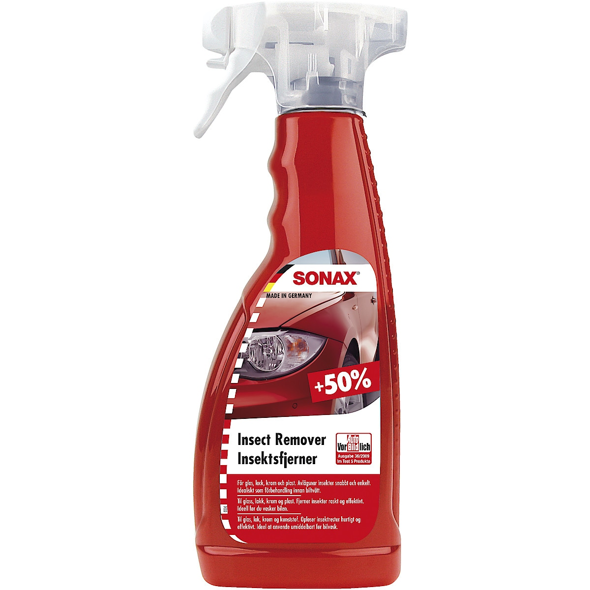 Sonax Insect Remover insektsfjerner