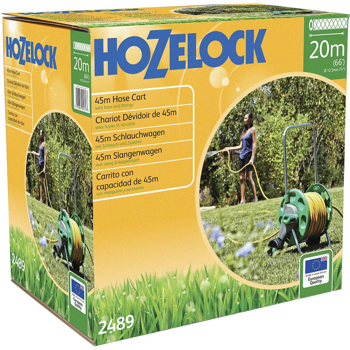 Slangvagnsset Hozelock