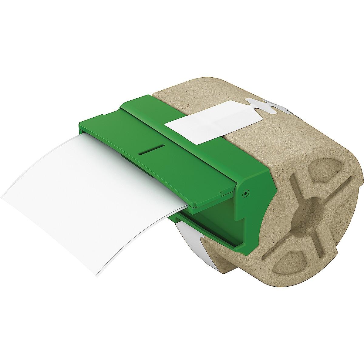 Märkband av papper, Leitz Icon