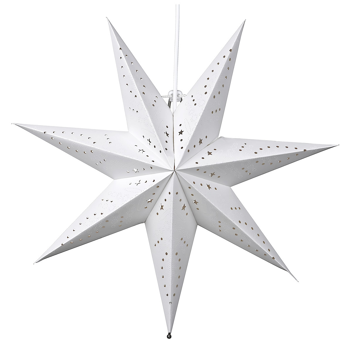 Northlight Christmas Star Shade, 50 cm