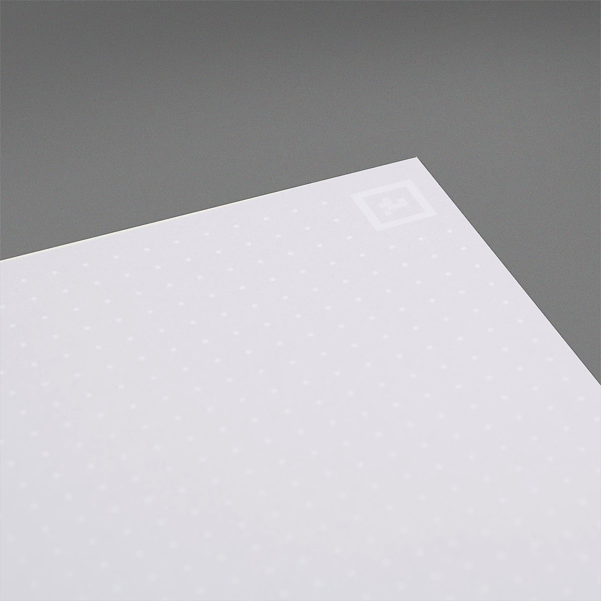 Whitelines A5 Dotted Notebook