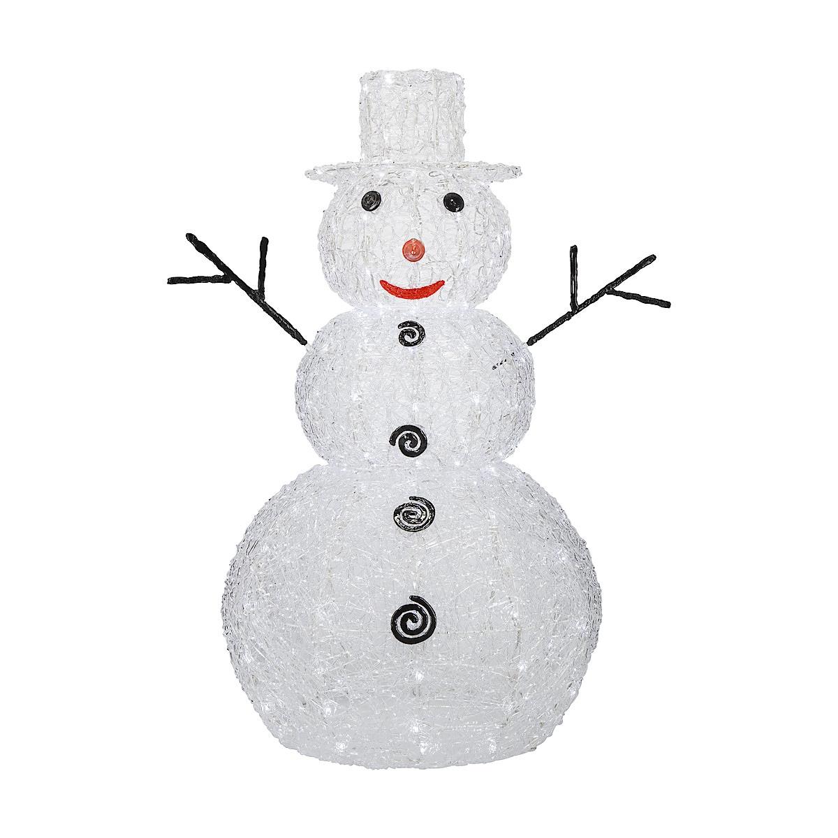 Snømann Northlight LED