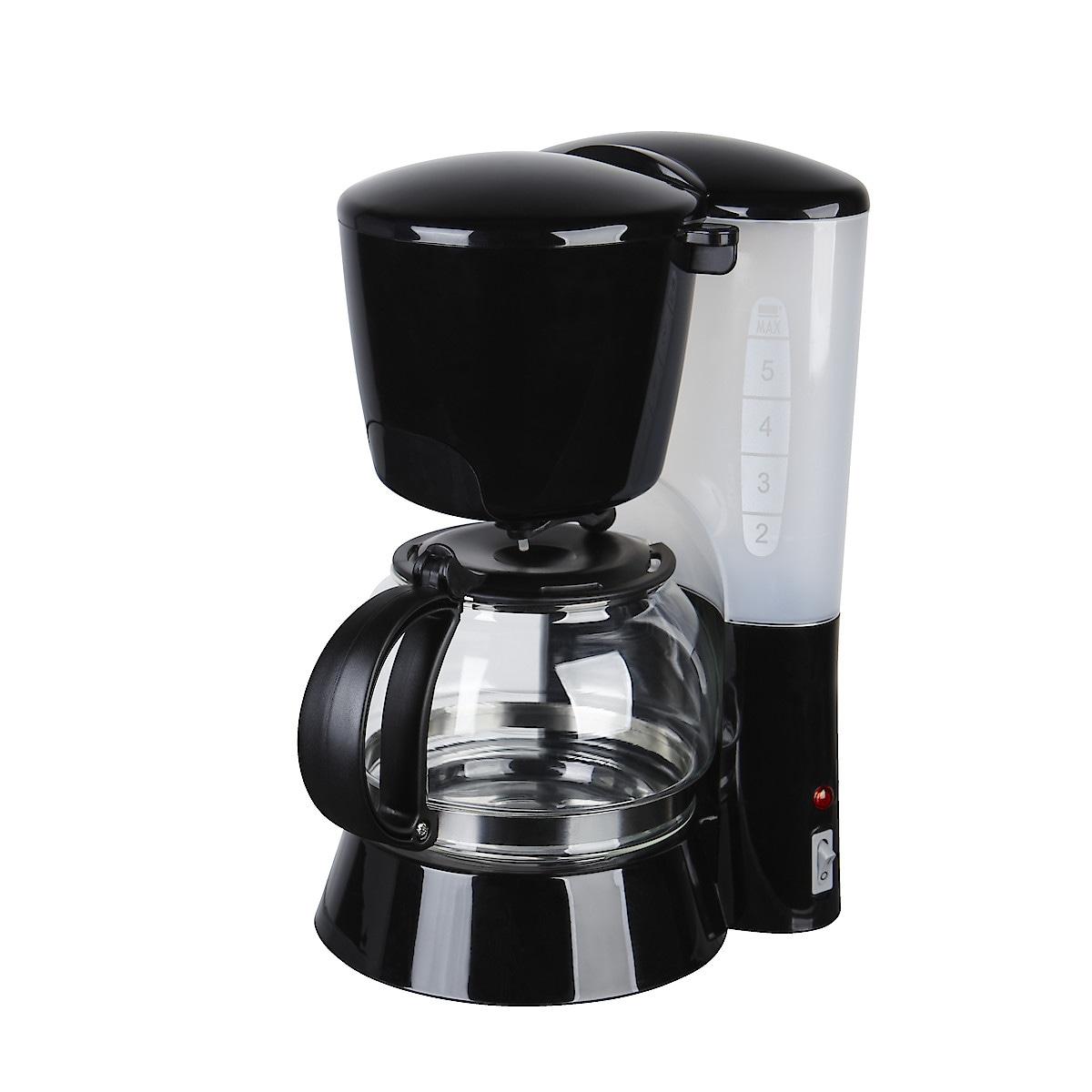 Kahvinkeitin 0,6 litraa