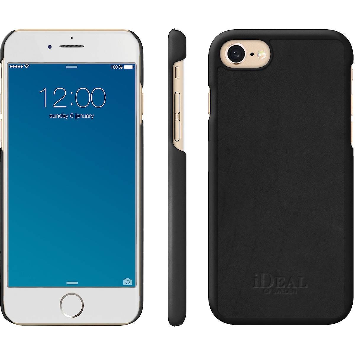 Skal för iPhone 6/6S/7/8/SE 2020, iDeal of Sweden Como Case