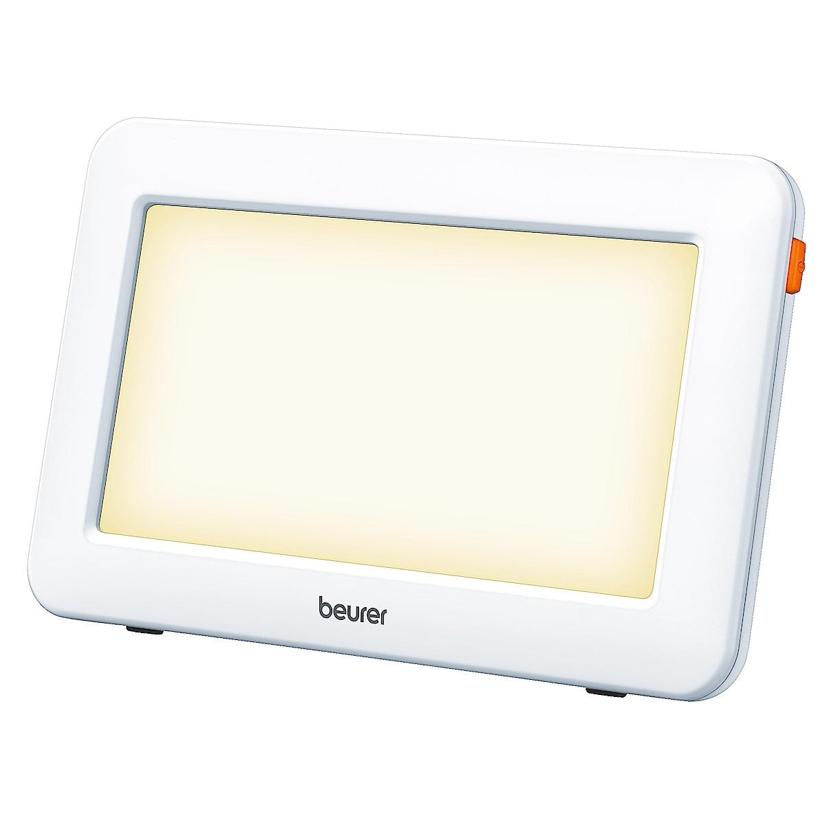 Kirkasvalolamppu Beurer TL20 LED