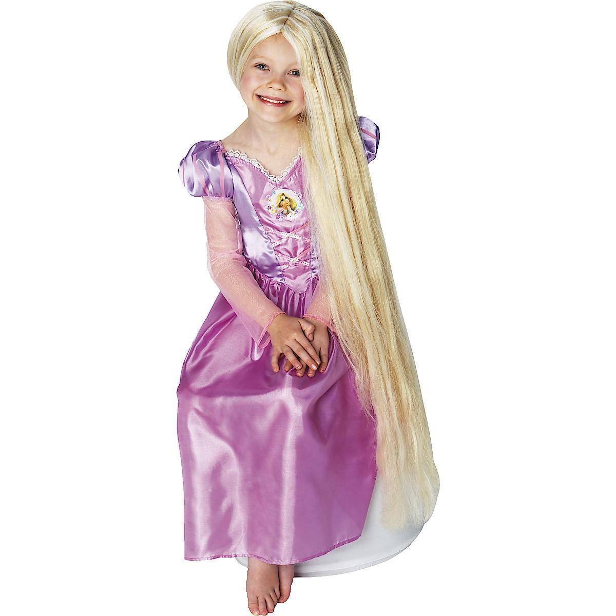Rapunzel Dressing up Wig