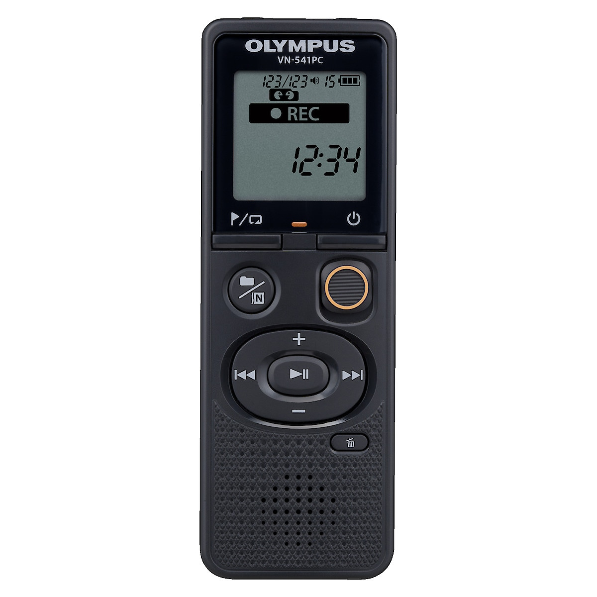 Olympus VN-541 PC digital diktafon